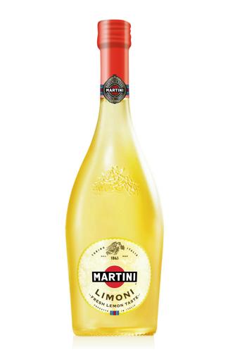 Afbeeldingen van MARTINI LIMONI 75CL